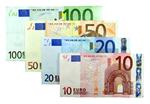 Payment Module Bezahlen im Shop: Symbolbild Geldscheine (YES-System)
