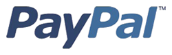 Payment Module Bezahlen im Shop: PayPal Logo (YES-System)