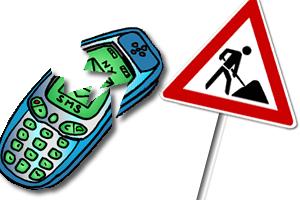 Rückerstattungen: Symbolbild Rückgabe kaputter Artikel (YES-System)
